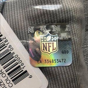 NFL Shirts - NFL Employee DriTec Polo NWT